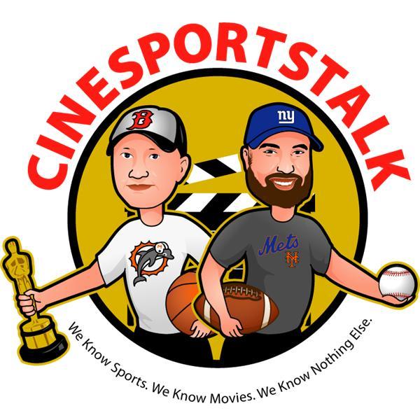 CineSportsTalk Podcast Network
