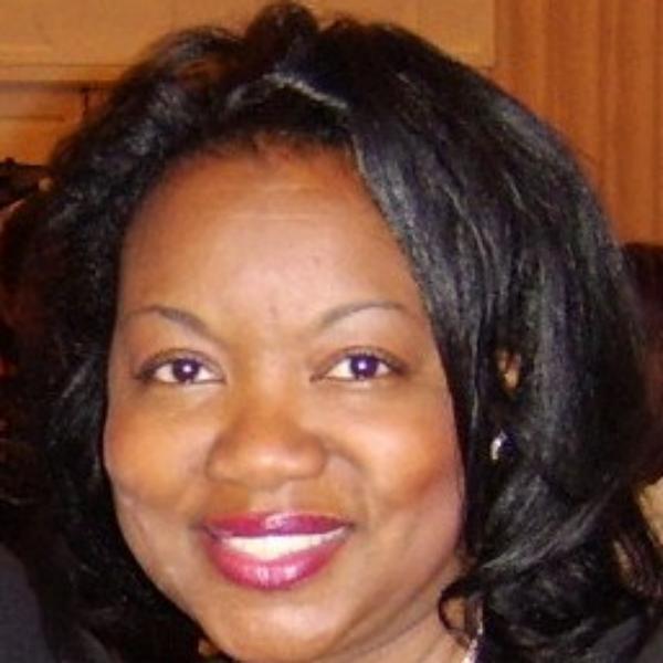 Dr Angela S King