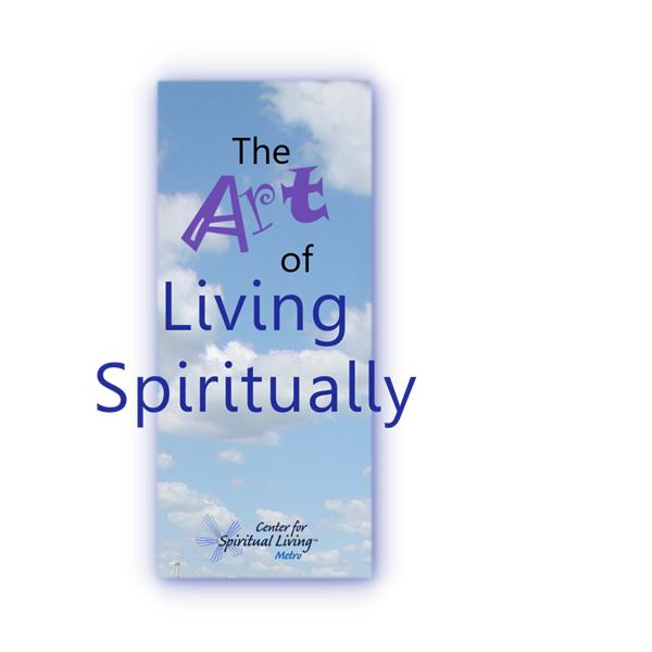 The Art of Living Spiritually