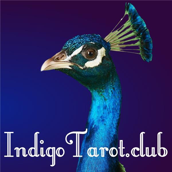 Psychic Tarot Readings IndigoTarot