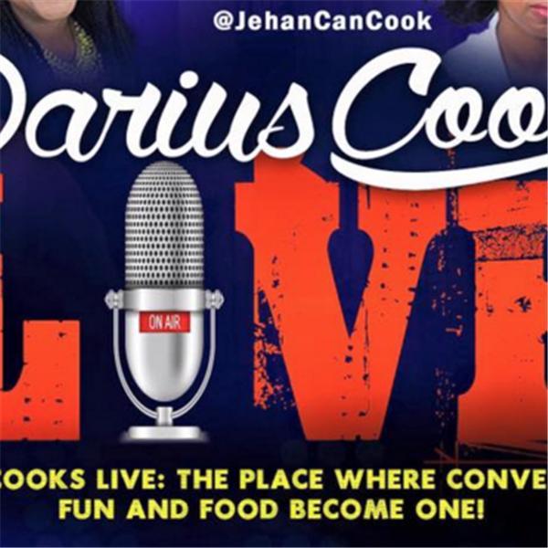 DariusCooks LIVE
