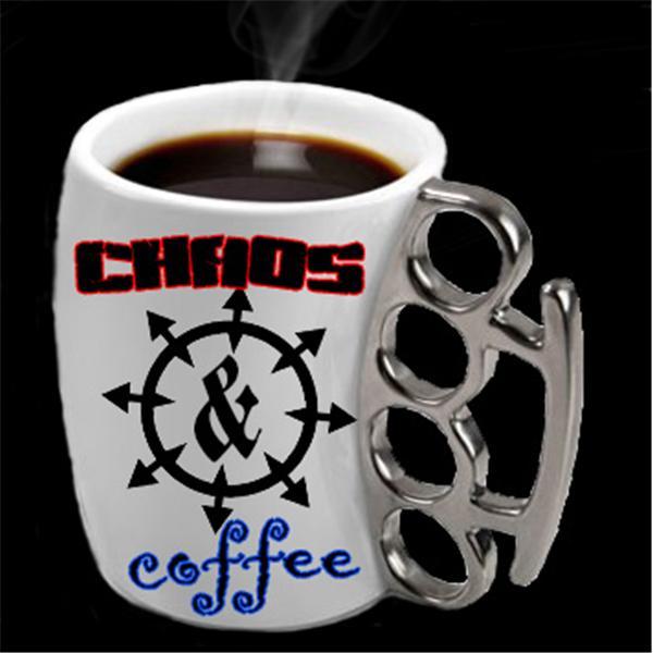 Chaos Coffee