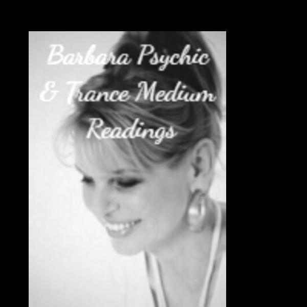 BarbaraPsychicmedium