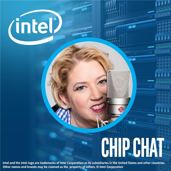 Intel Chip Chat