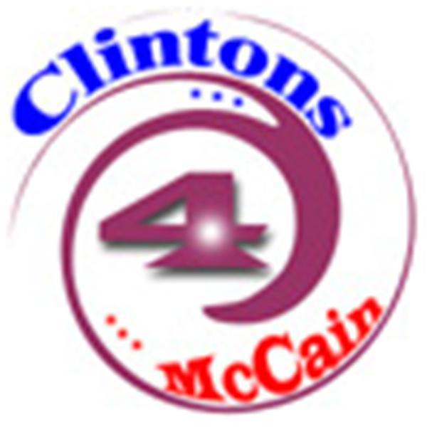 clintons4mccain