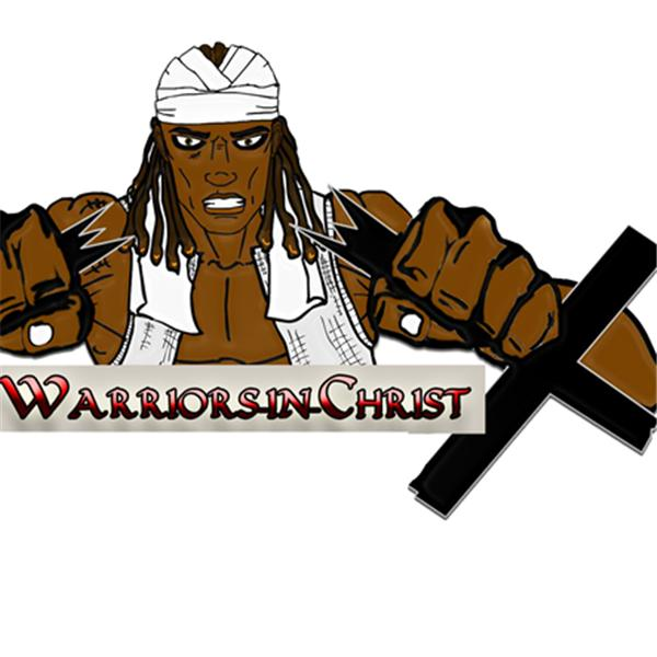 WARRIORS IN CHRIST
