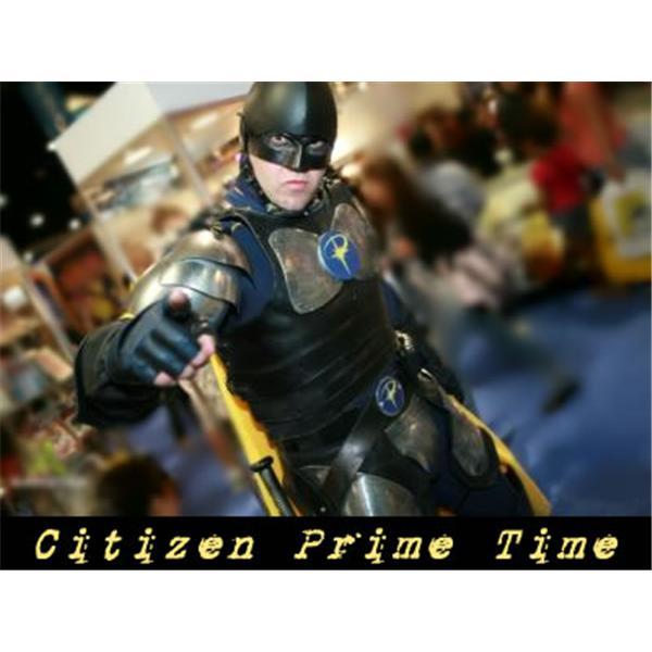 Citizen Prime