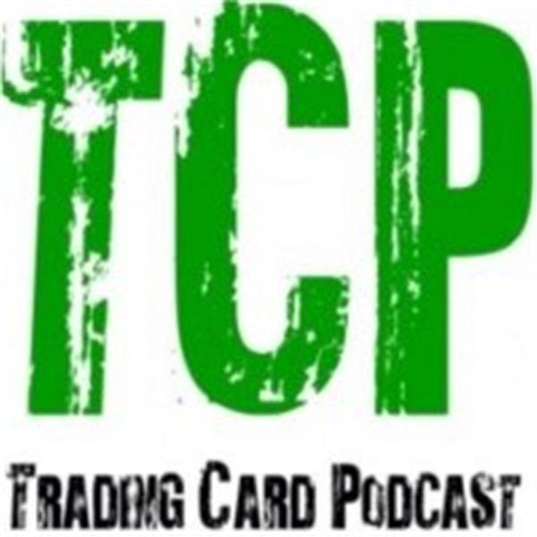 Trading Card Podcast