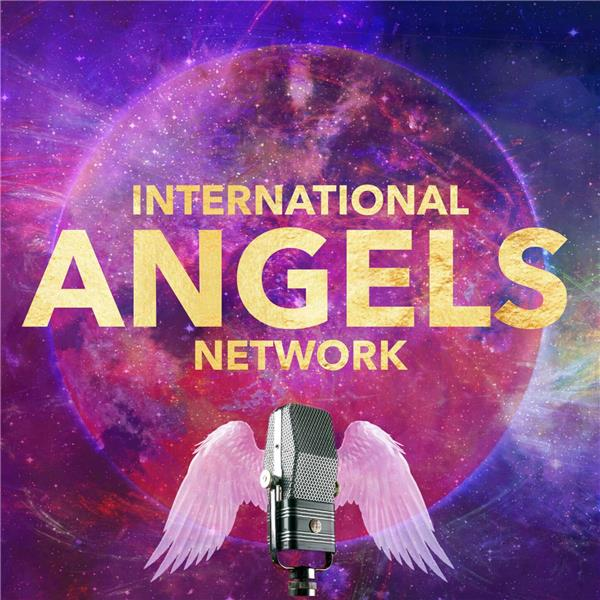 international angels network online radio by internationals angels