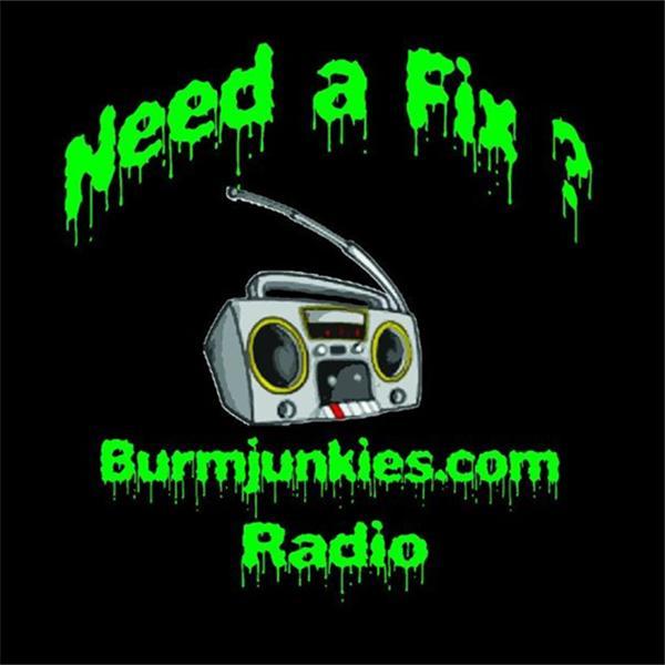 BurmJunkies Radio