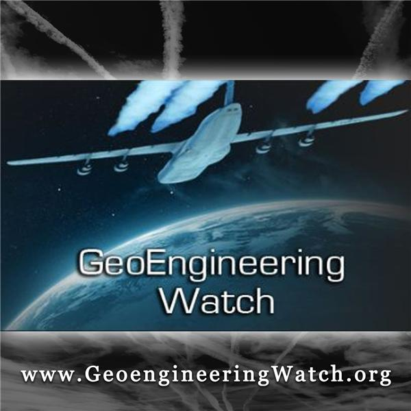 GeoengineeringWatch News Hour