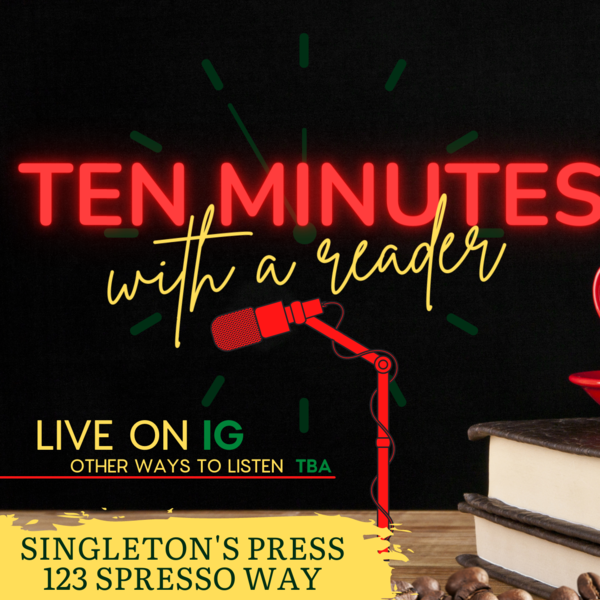Ten Minutes with a Reader