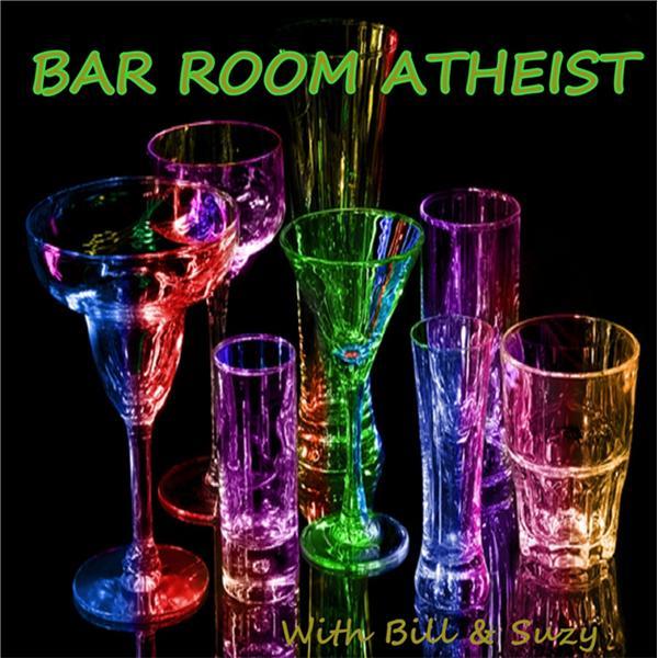 Bar Room Atheist