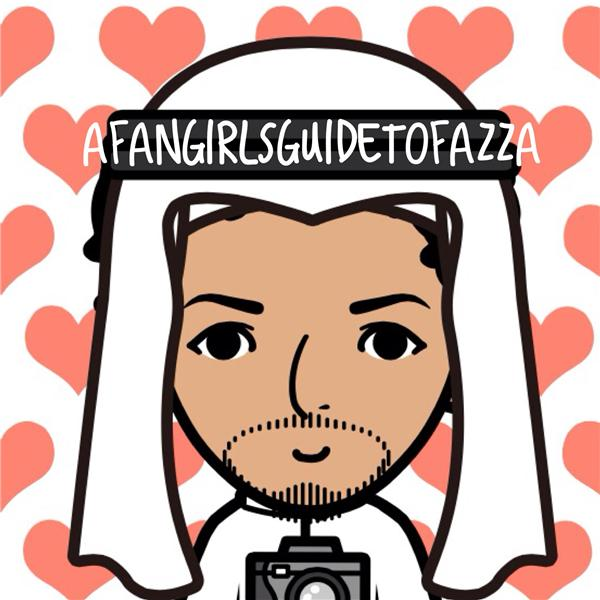 A Fangirls guide to fazza Online Radio by A Fangirls Guide