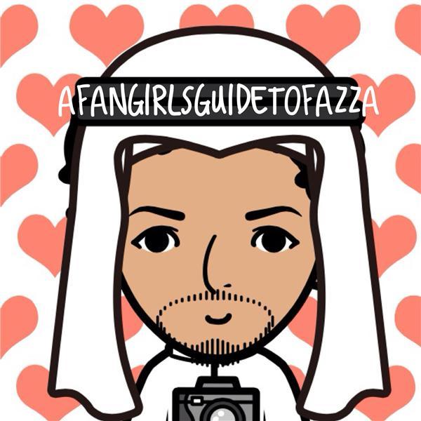 A Fangirls Guide to Fazza