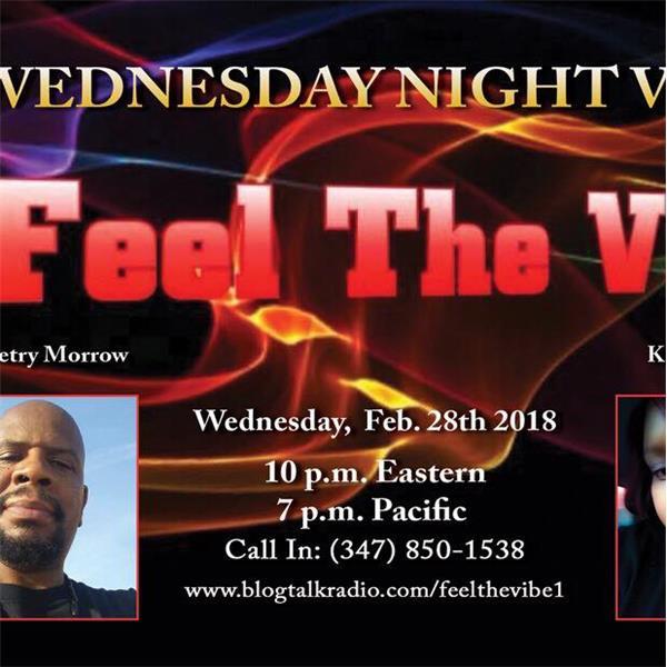 Wednesday Night Vibe0