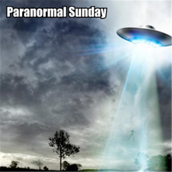 Paranormal Sunday