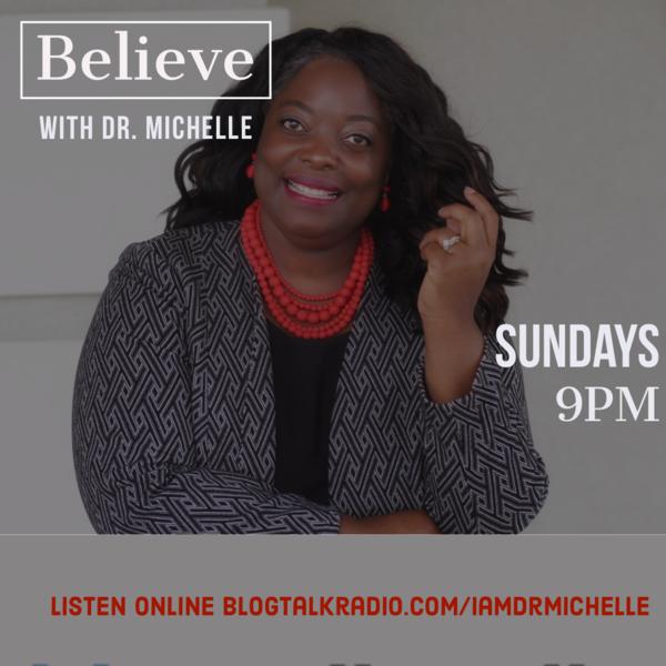Dr Michelle Johnson