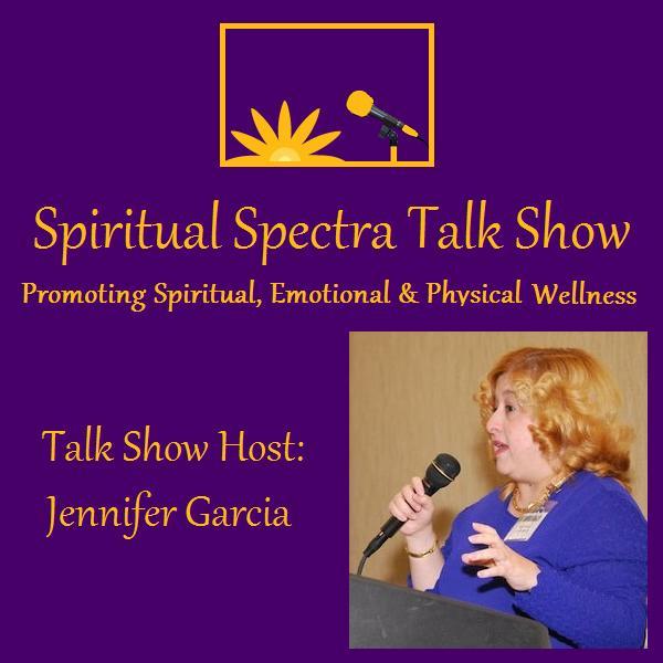 Spiritual Spectra Talk Show