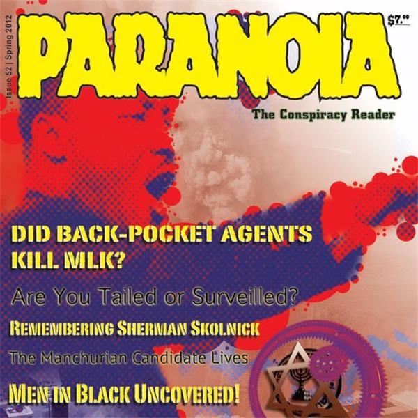 Paranoia Magazine