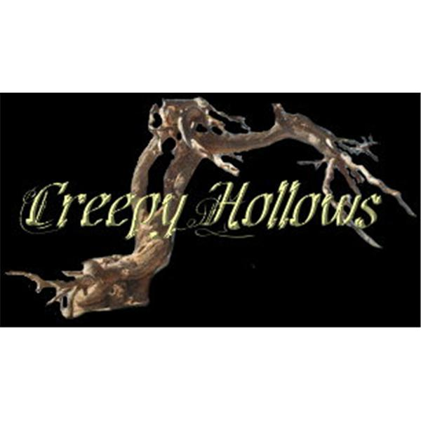 Creepy Hollows