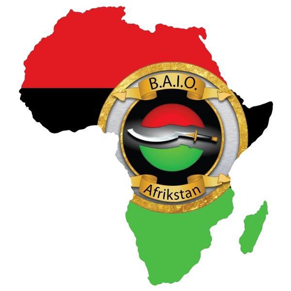 Black Afrikan Infrastructure Radio