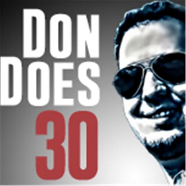Don Does 30