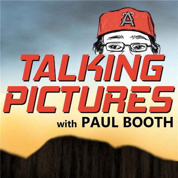 Talking Pictures wPaul Booth