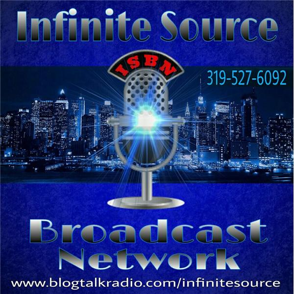 Infinite Source Broadcast Network