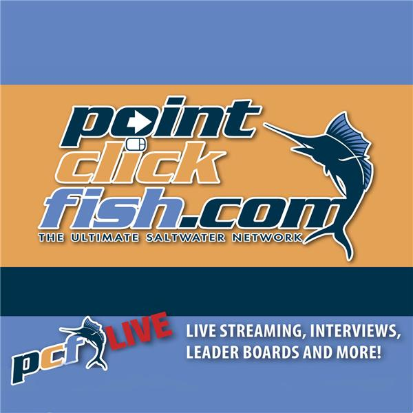 PointClickFish Fishing Radio