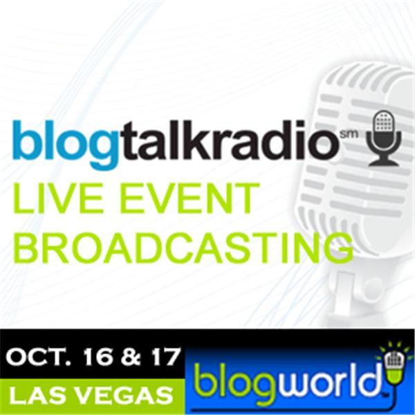 BTR @ BlogWorld