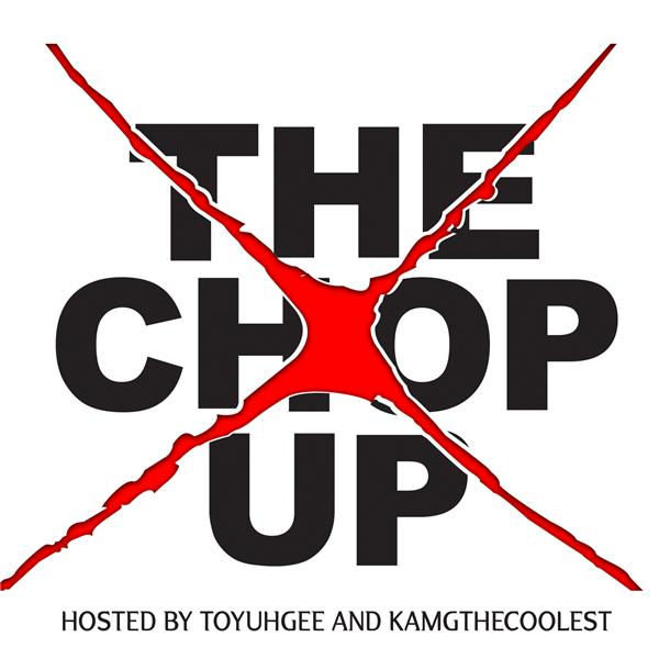 The Chop Up