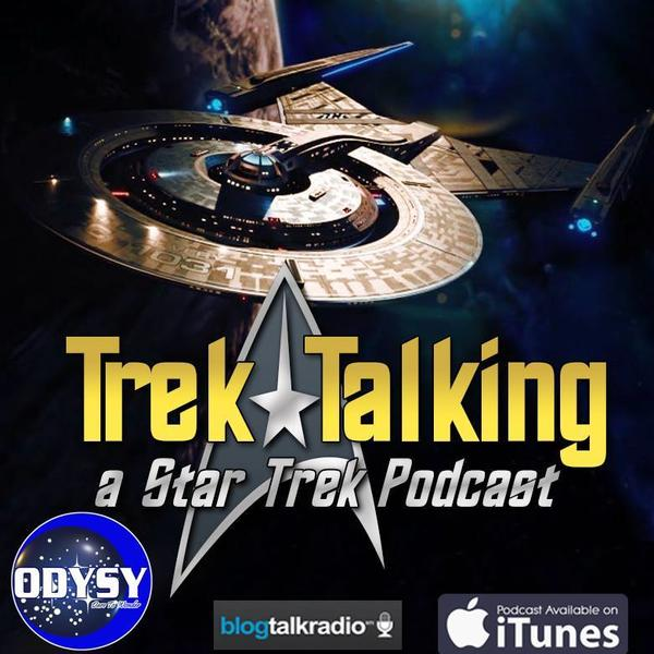 Trek Talking