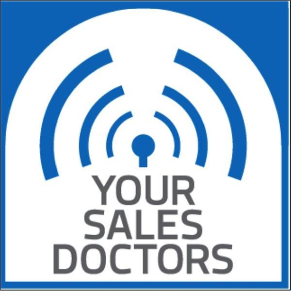 Your Sales Doctors