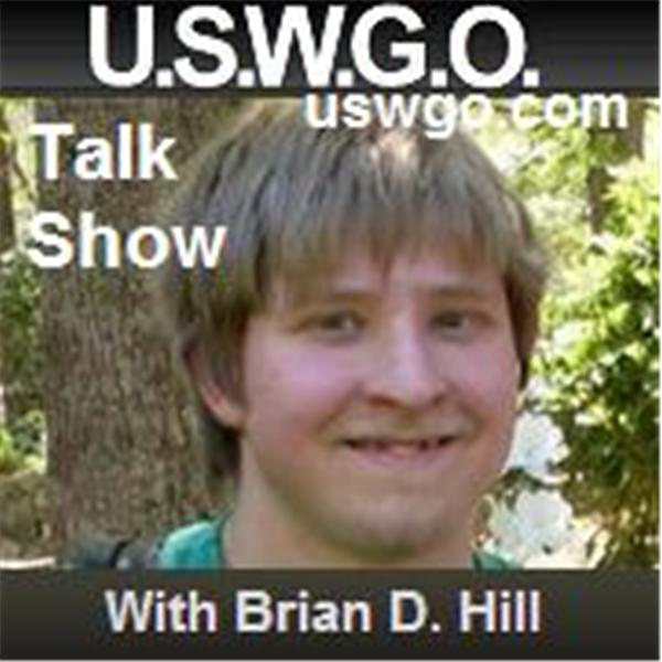 USWGO Talk Radio: Brian talks about CPS Corruption and about FamLink