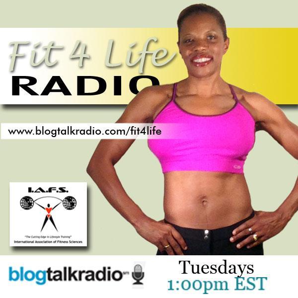 Fit4Life Radio