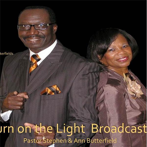 Turn on the Light Broadcast