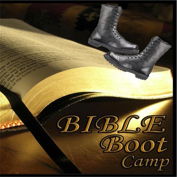 Bibletalk with Pastor Moss