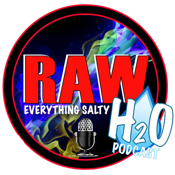 RAW H2O Podcast
