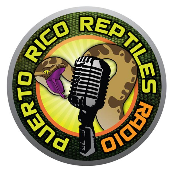 Puerto Rico Reptiles Radio