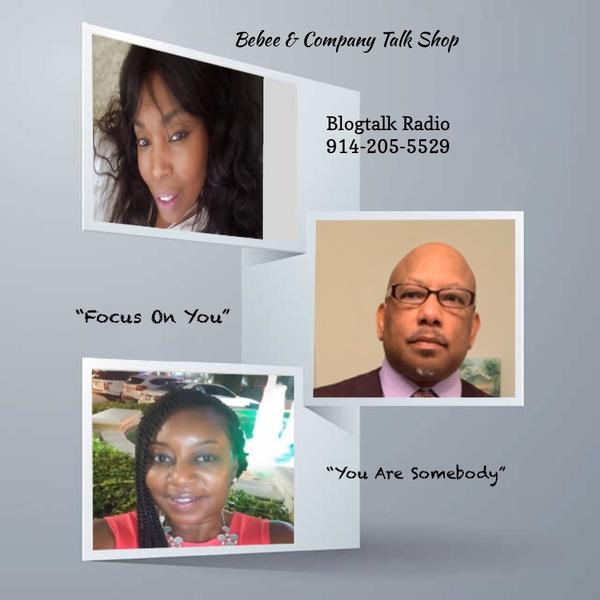 Bebee and Company Talk Shop