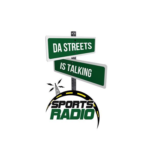da streets is talking