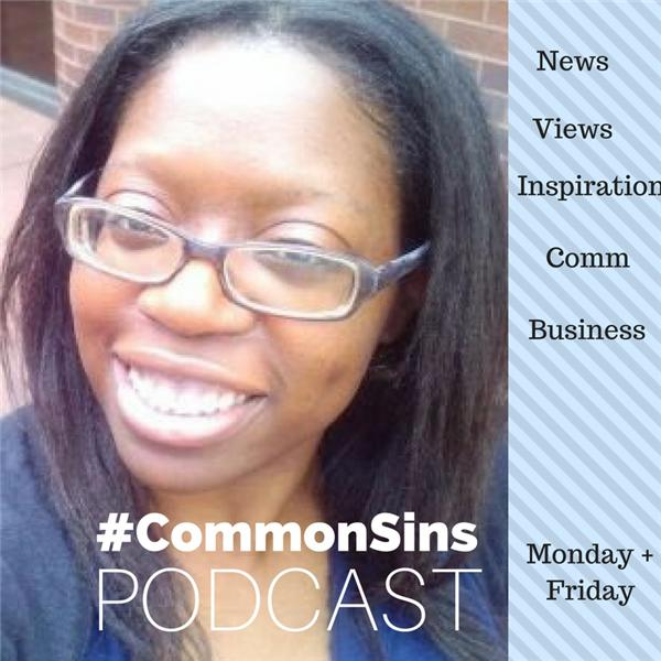 CommonSins Podcast