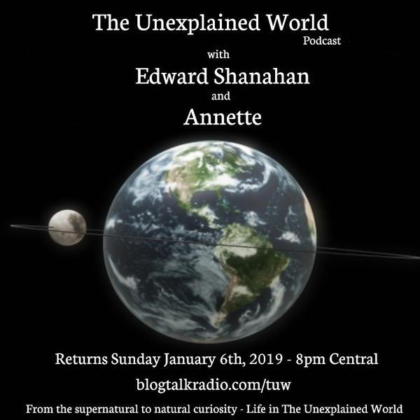 TheUnexplainedWorld