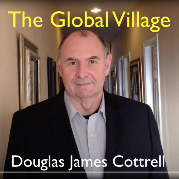 Dr Douglas James Cottrell Show