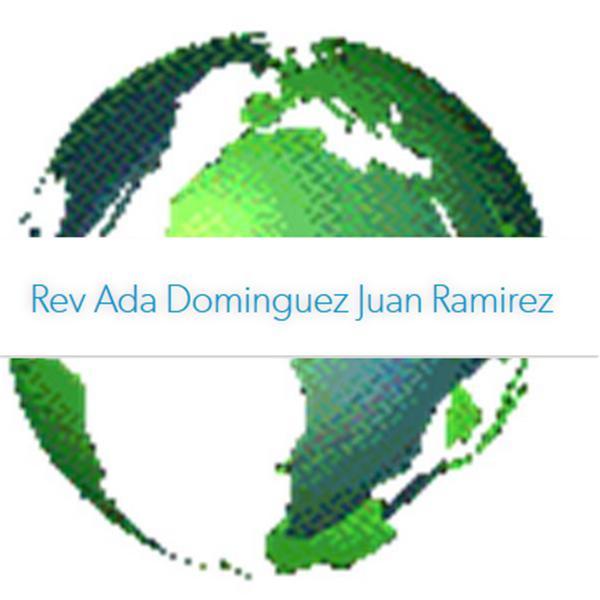 Rev Ada Dominguez Juan Ramirez