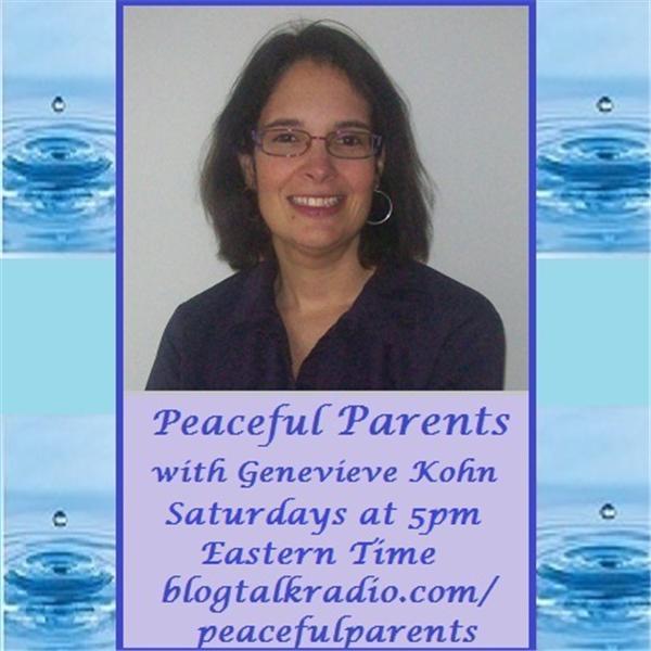 Peaceful Parents