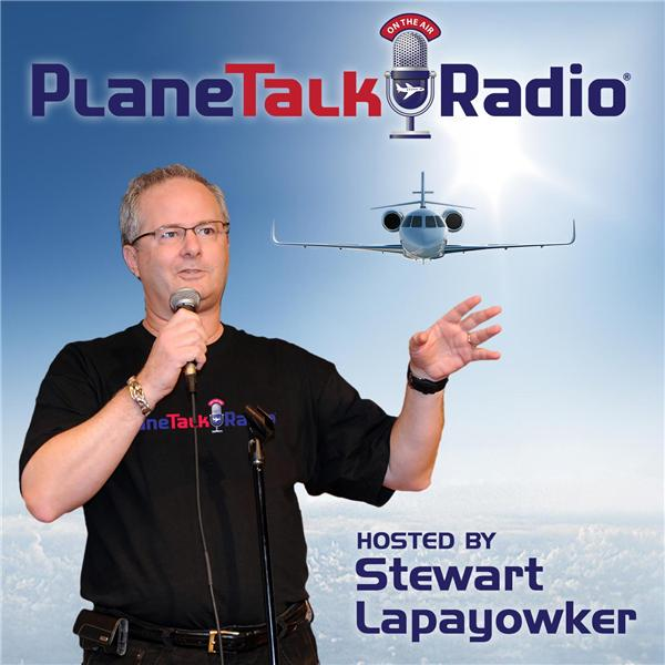 PlaneTalkRadio