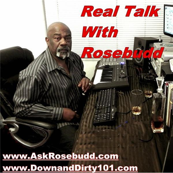 Ask Rosebudd