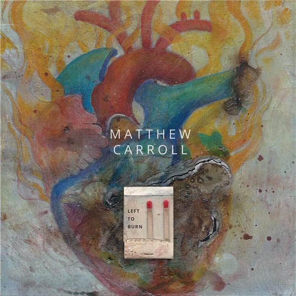 The Matthew Carroll Podcast